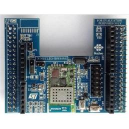SMT32 X-NUCLEO-IDW01M1