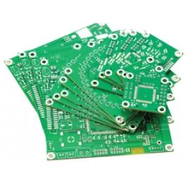 S1306 - CS per espansione Raspberry Pi ADC 8CH