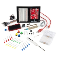 SparkFun Inventor s Kit V3.3 - Special Edition