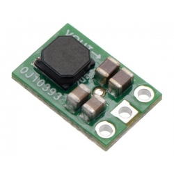Pololu 5V Step-Up/Step-Down Voltage Regulator S9V11F5