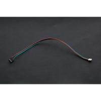 Gravity 4Pin IIC/I2C/UART Sensor Cable (10pcs)