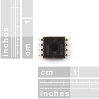 DataFlash 16Mbit AT45DB161D