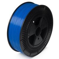 PLA filament Blue 1.75 mm / 3 kg Real