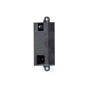 5 *3 m from the beam sensor GP2Y3A003K