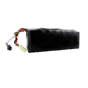 Robomow - Pacco Batteria per RS630 6Ah