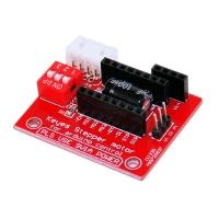 Board per driver DRV8825 e 3DDRIVER