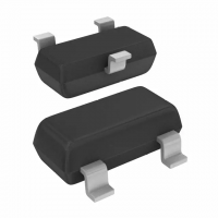 MOSFET P-CH 20V 2A TO-236AB