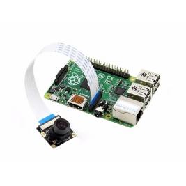 Raspberry Pi Wide Angle Camera Module