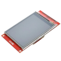"""DISPLAY LCD TOUCH 2,8"""" SPI"""