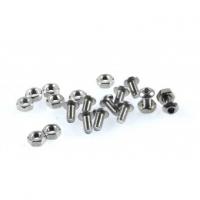 10 sets M3x6 screw low profile hex head cap screw