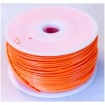 ABS - Orange - spool 1kg - 1.75mm