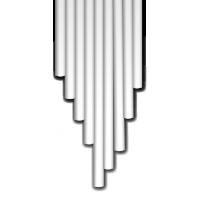 Polar White ABS
