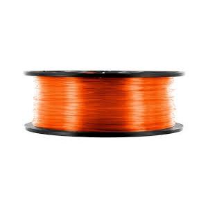 Orange PLA 900g Spool 1,75mm Filament