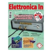 Elettronica In n. 215 - Maggio2017