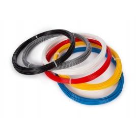 Set 6 colori ABS  - 1,75 mm