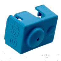 E3D v6 - Blue Silicone Sock PRO