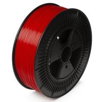 PETG filament Red 1.75 mm / 3 kg Real