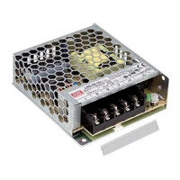 Mean Well Power supply 12V (240/115V / 4.2A MAX)