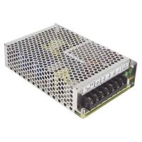 Mean Well Power supply 24V (240/115V / 4A MAX)