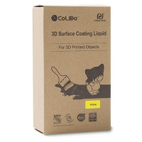 CoLiDo 3D print coating - Yellow ( 50 ml )