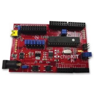 CHIPKIT - CHIPKIT PI