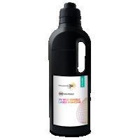 3D Resin - UV for Laser Flexible Black ( 1000 g )