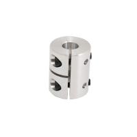Giunto in alluminio per asse Z e Stepper Nema 17