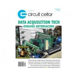 Free Circuit Cellar magazine September 2017
