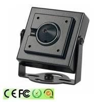 Telecamera miniatura 4 in 1 ottica pinhole