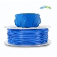 FlexD filament Blue 1.75 mm / 0.5 kg SpoolWorks