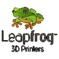 Leapfrog Maxx Essentials PETG Opaque Black 1.75 mm / 0.75 kg