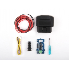 OBD-II CAN-BUS Development Kit