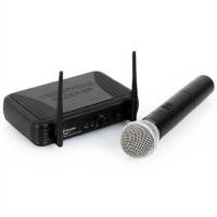 RADIOMICROFONO VHF 1 CANALE