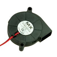 Radial Fan 40x40x20mm 12V