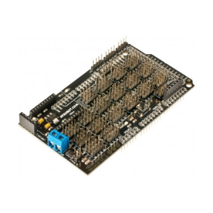 Mega IO Expansion Shield For Arduino Mega V1.2