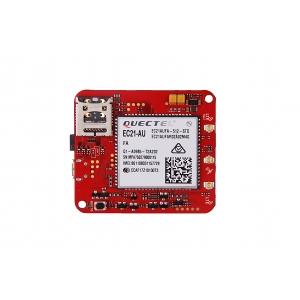 Wio LTE AU Version- 4G, Cat.1, GNSS, Espruino Compatible