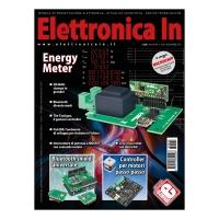 Elettronica In n. 220 - Novembre 2017