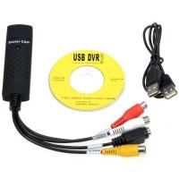 SCHEDA DI ACQUISIZIONE AUDIO/VIDEO USB PER PC