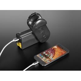 Pocket Socket USB 5V 1 Amp Output
