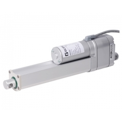Glideforce MD122006-P Medium-Duty Linear Actuator with Feedback: