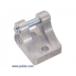Mounting Bracket for Glideforce Industrial-Duty Linear Actuators