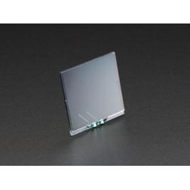 Small Liquid Crystal Light Valve - Controllable Shutter Glass