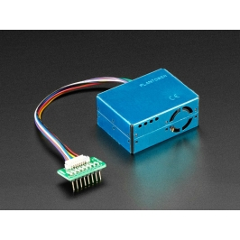 PM2.5 Air Quality Sensor and Breadboard Adapter Kit