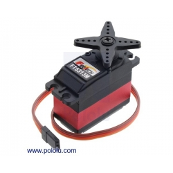 FEETECH High-Torque Digital Servo FT5313M