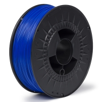 PLA filament Orange 1.75 mm / 1 kg RepRapFilament