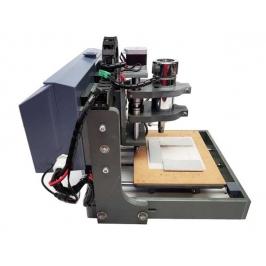 Box stampa 3D per elettronica CNC2018