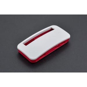 Raspberry Pi Zero & Zero W Case Pack (Red/White)