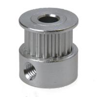 GT2 driver pulley (60 teeth / 6 mm belt / 5 mm ID)