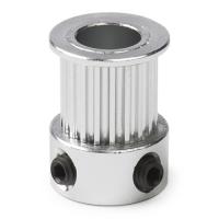 GT2 driver pulley (60 teeth / 9 mm belt / 6.35 mm ID)