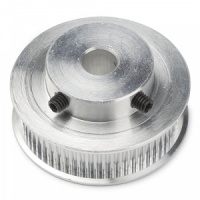 GT2 driver pulley (60 teeth / 9 mm belt / 8 mm ID)